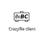 Crazyflie client icon
