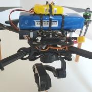 BigQuad camera CF2