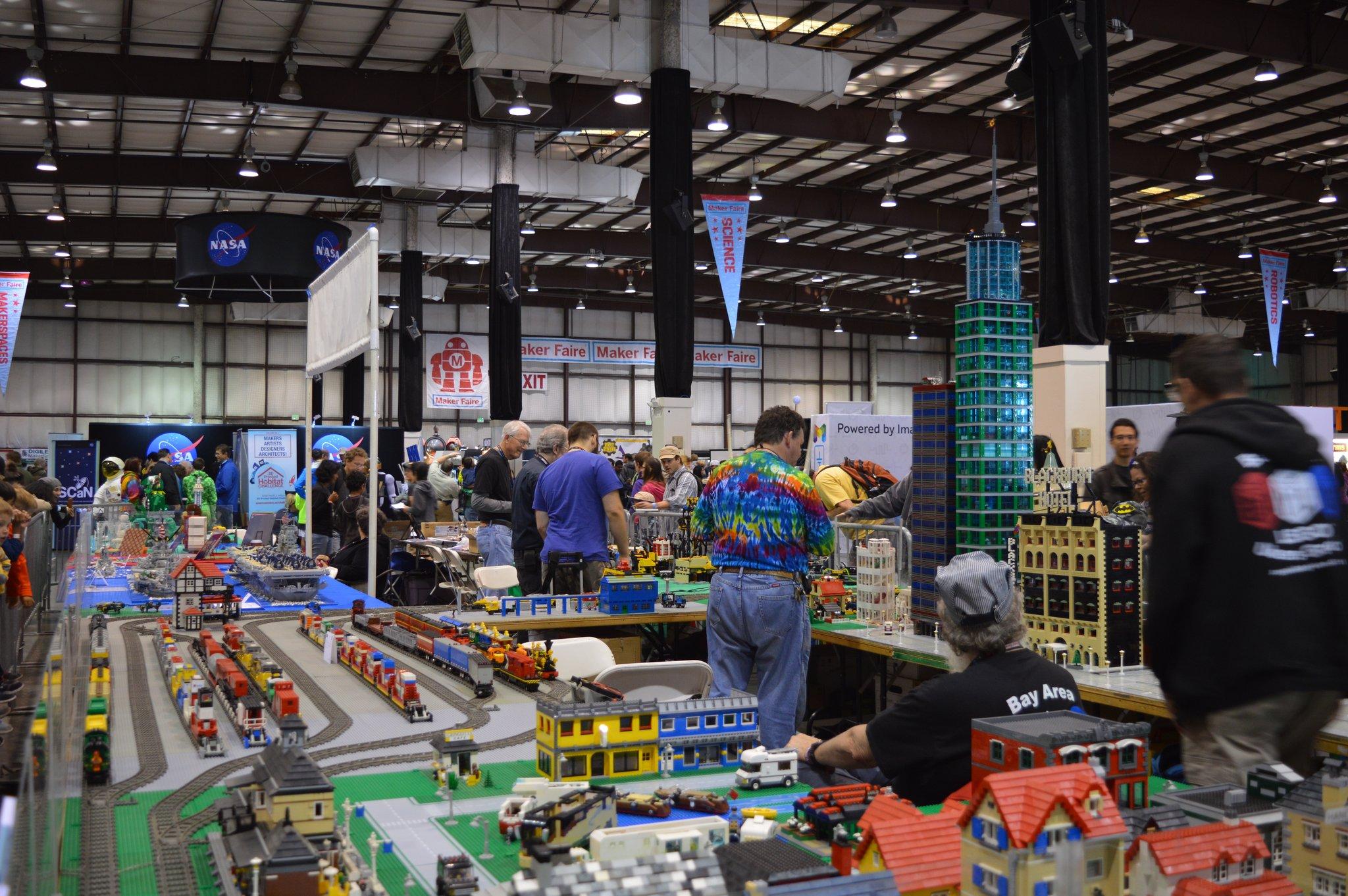 MF15 - Lego-Craze!