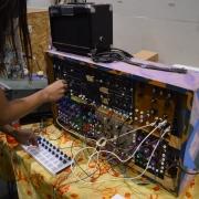 MF15 - Cool DIY synth