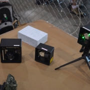 MF15 - Valve's lighthouse position trackning tech